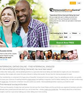 Interracial dating central complaints form