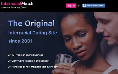 best free interracial dating website