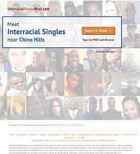 Black meet white dating site
